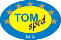TOMsped s.r.o.